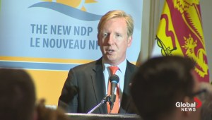 NB Election: NDP leader Dominic Cardy resigns after failing to win a seat