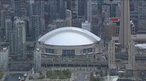 Toronto's Rogers Centre turns 30 years old (02:12)