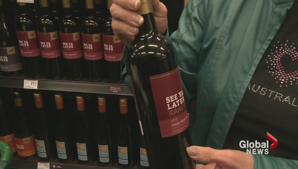 Alcohol sales coming to Vancouver grocery stores