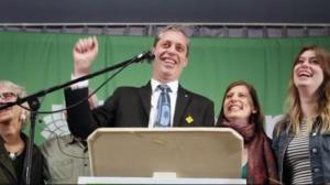 Could Green win in B.C. byelection suggest growing support in fall