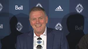 Bob Lenarduzzi out as Whitecaps' president