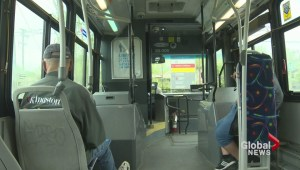 Is #77 bus a good alternative to access MUHC?