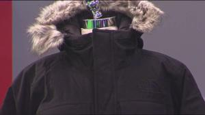 Winter clothing 101: Staying warm and dry in cold weather