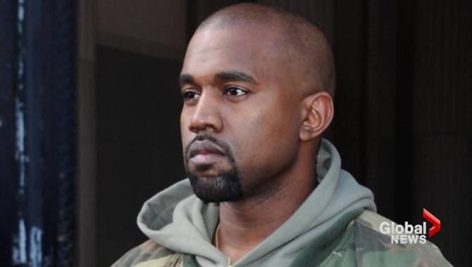 Kanye West backlash continues after rapper posts text messages with John Legend