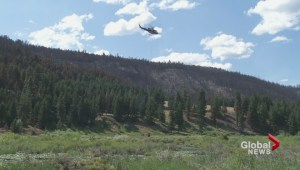 Princeton area wildfire should soon be completely contained
