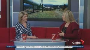 Trans Mountain pipeline expansion good for Saskatchewan: Saskatoon Chamber of Commerce