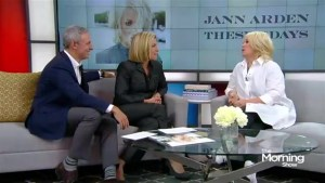 How Jann Arden finds inspiration in tree houses