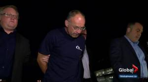 Crown summarizes case at trial for Douglas Garland (02:10)