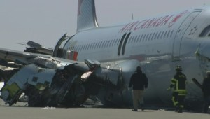 Transportation Safety Board continues to investigate AC 624
