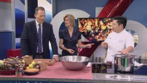 Saturday Chef:  Summer seafood boil