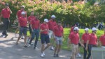Habs host annual golf tournament