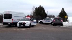 Durham Police investigate suspicious death in Oshawa