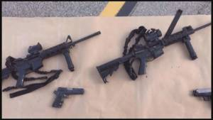 Renewed calls to ban the AR-15 assault rifle after Orlando nightclub shooting
