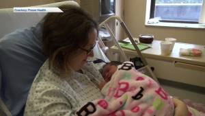 Closure of Chilliwack maternity ward shortened