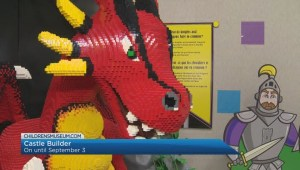 Global News Morning: Learning more about Castle Builder