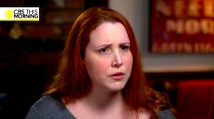 Dylan Farrow on Woody Allen sexual abuse allegations