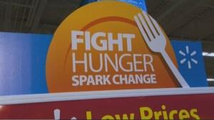Fight Hunger. Spark Change