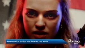 The Dark Side of Social Media in Assassination Nation
