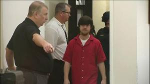 'Affluenza teen' makes 1st appearance in adult court
