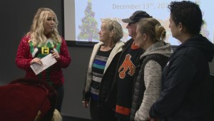 Couple left homeless on Thanksgiving receives donations for Christmas