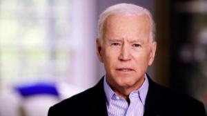 Joe Biden announces 2020 U.S. presidential run