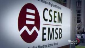 EMSB can't agree on school transfers to French board