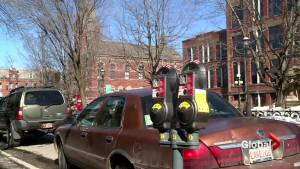 Fredericton's push to modernize parking receives mixed reviews