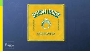 Union Duke performs