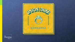 Union Duke performs
