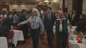 Liberals move toward repairing relations with First Nations