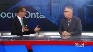 Focus Ontario election special: Darrell Bricker breaks it down