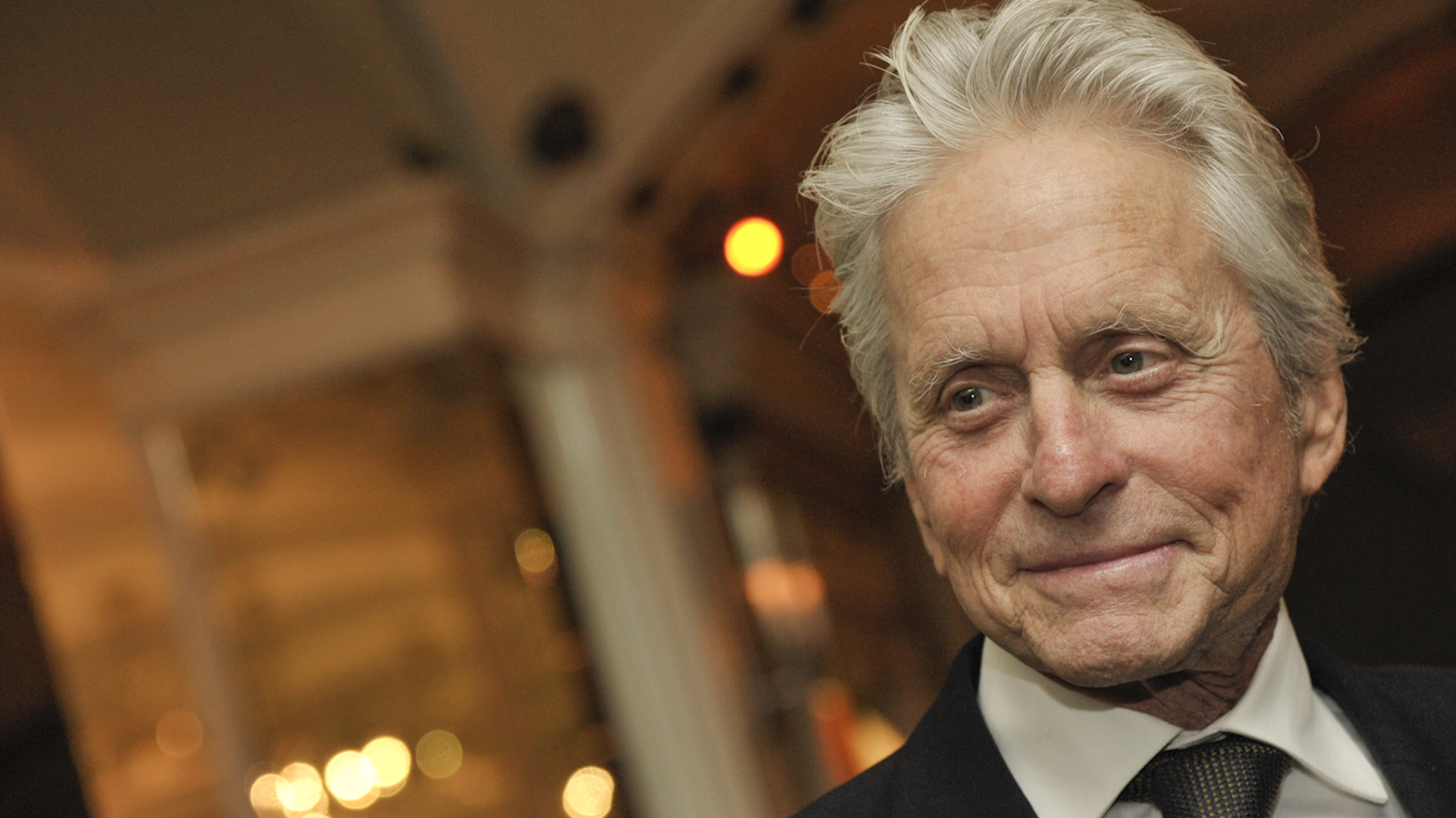 Journalist Susan Braudy Details Sexual Harassment Claims Against Michael Douglas