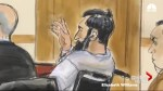 NYC attack suspect tells police he 'felt good' about what he had done