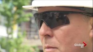 Undercover cops bust distracted drivers in construction zones