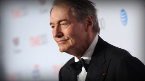 Charlie Rose fired by CBS and PBS over sexual misconduct allegations
