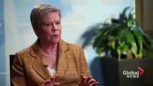 President Trump has pushed NATO members to increase spending: Gottemoeller