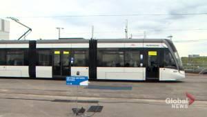 Metrolinx offers sneak peek at Eglinton Crosstown LRT vehicles