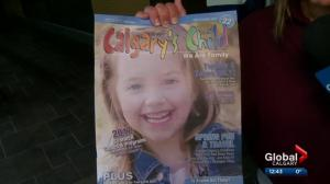 Calgary's Child Magazine Awards