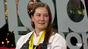 The Tomato: Davina Moraiko on winning Canada's Great Kitchen Party