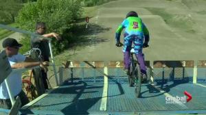 9 Saskatchewan BMX racers headed to world championships
