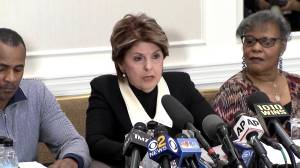Gloria Allred says possible new tape allegedly showing R. Kelly abusing underage girls turned in to police