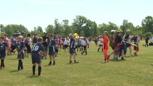 First Capital soccer tournament growing in Kingston