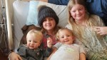 Mother who chose baby over chemotherapy dies days after giving birth to 6th child