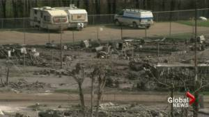 Fort McMurray residents prepare to start returning home