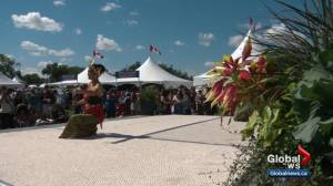 Previewing the 2019 Edmonton Heritage Festival