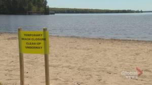 OPP investigating needles, broken glass found at Ontario beaches