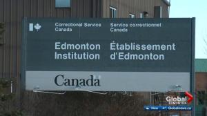 Female guards at Edmonton prison launch lawsuit alleging bullying, sex assaults