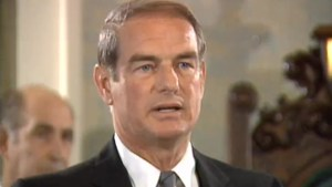Former Alberta Premier Don Getty dies at 82