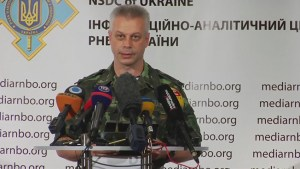 Russian forces spotted in both major rebel-held cities in eastern Ukraine: Official