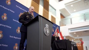 Thomas Carrique named new OPP commissioner